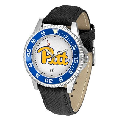 Pittsburgh Panthers Competitorメンズ腕時計Suntimeによって