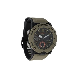 G-Shock Carbon Core Guard 腕時計 - グリーン