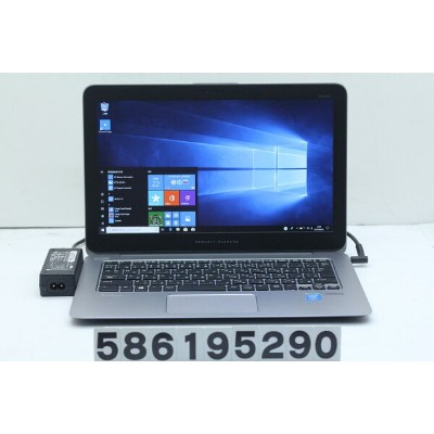 hp EliteBook Folio 1020 G1 Core M-5Y71 1.2GHz/8GB/256GB(SSD)/12.5W/FHD(1920x1080)/Win10【中古】...