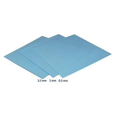 Arctic Thermal pad 50x50mm t:0.5mm