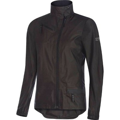 ゴアウェア Gore Wear レディース 自転車 アウター【One Power Lady Gore-Tex Shakedry Bike Jacket】Black