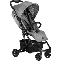 easywalker/イージーウォーカー  MINI by Easywalker Buggy XS ソーホーグレー 【三越・伊勢丹/公式】 おでかけ~~ベビーカー