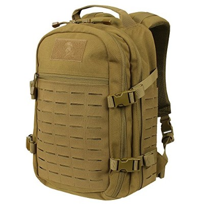 Mars Gear Spectre LCS 20l Tactical Day Packバックパック
