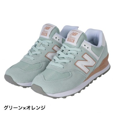 ニューバランス スニーカー WL574 B new balance 19clearanceshoes