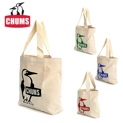 【20%OFFセール】チャムス CHUMS ! トートバッグ ブ 【ACCESSORIES/アクセサリー】 [Booby Canvas Tote/ブービーキャンバストート] ch60-2149 ...