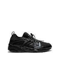 Puma Blaze of Glory x STAMPD スニーカー - ブラック