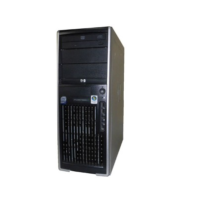 WindowsXP Pro 32bit 中古ワークステーション HP WorkStation XW4600 RV724AV Core2Duo E8400 3.0GHz 2GB 80GB (SATA)...