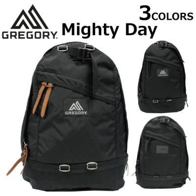 GREGORY グレゴリー MIGHTY DAY ファインデイリュック リュックサック バックパック メンズ レディース 30L A3プレゼント ギフト 通勤 通学 送料無料