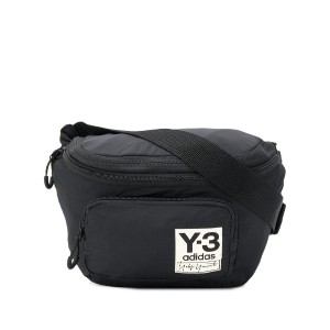 Y-3 two-in-one backpack - ブラック