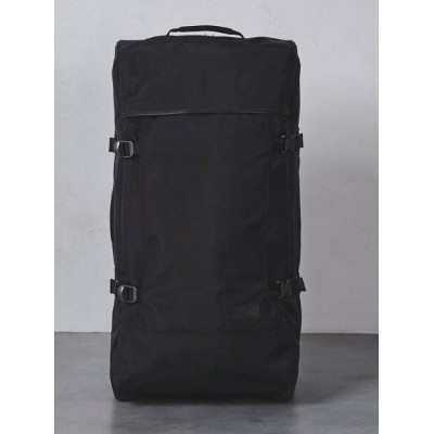 UNITED ARROWS 【国内限定展開】 EASTPAK(イーストパック) CONSTRUCTED121LCARRY† ユナイテッドアローズ バッグ キャリーバッグ ブラック グレー カーキ...