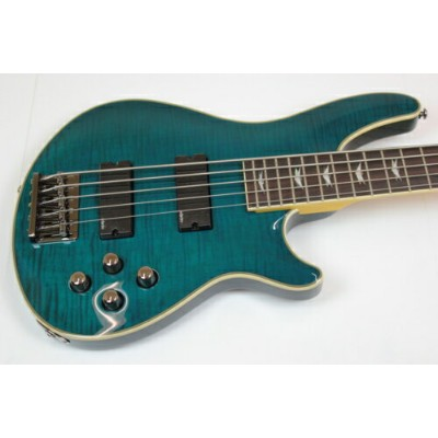 SCHECTER OMEN EXTREME-5 AD-OM5-EXT TOB [IW18080460]