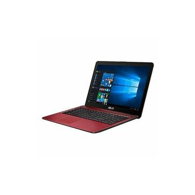 ASUS ノートブック X540LA ( WIN 10 64Bit / Core i3-4005U / 15.6インチ / 1.7G(X540LA-RED) 取り寄せ商品