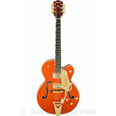 Gretsch G6120T Players Edition Nashville (Orange Stain)《エレキギター》【送料無料】