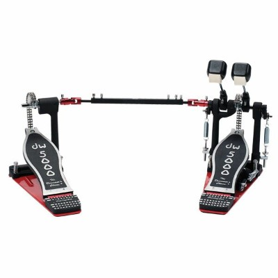 dw DW5002TD4 [5000 Delta 4 Series / Double Bass Drum Pedals / Turbo Drive] 【正規輸入品/5年保証】
