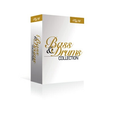 Waves Signature Bass and Drums Collection【送料無料】
