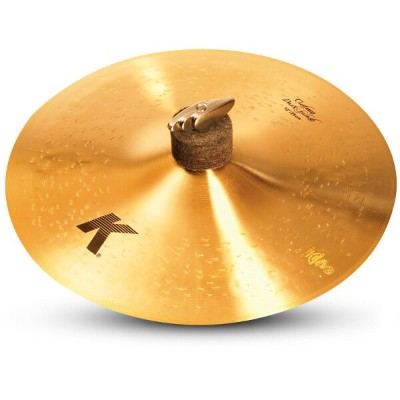 Zildjian/K Custom Dark Splash 10【ジルジャン シンバル】