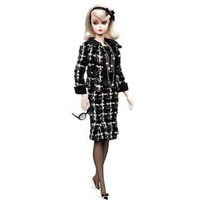 Barbie Collector BFMC, Plaid Suit Doll by Barbie