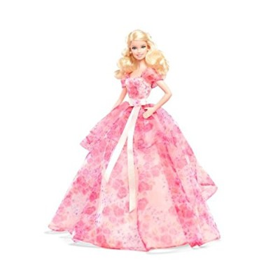 Barbie Birthday Wishes Doll おもちゃ