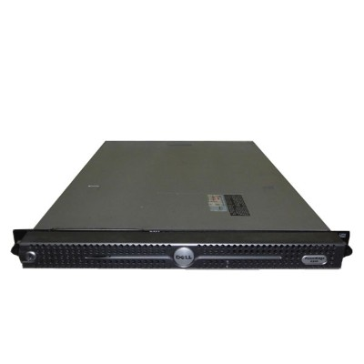 DELL PowerEdge R200 中古 Xeon 3065 2.33GHz 1GB 73GB×2(SAS) DVDコンボ SAS 6iR