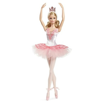 Barbie バービー Collector 2016 Ballet Wishes doll 人形 送料無料 【並行輸入品】