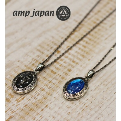 amp japan(アンプジャパン)Small Mary Necklace スモールマリーネックレス