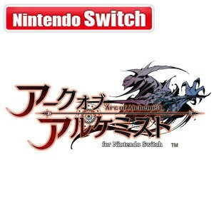 【Switch】アークオブアルケミスト for Nintendo Switch コンパイルハート [HAC-P-AUHWA NSW アークオブアルケミスト]