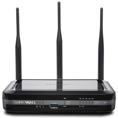 SonicWALL Inc. SonicWall SOHO WIRELESS-N JPN WITH 8X5 SUPPORT1YR_送料無料