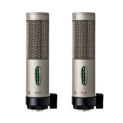 RoyerLabs R-10-MP (Streo Matched Pair)