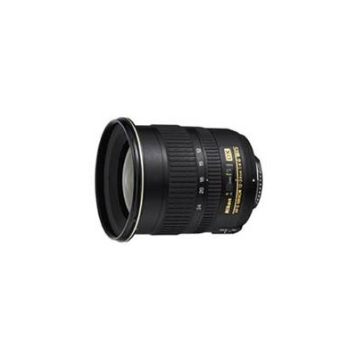 ニコン AF-S DX Zoom Nikkor ED 12-24mm F4G(IF) 《納期約1−2週間》