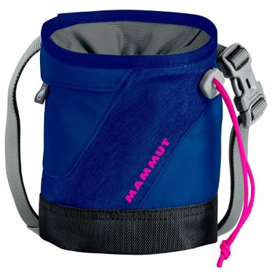 マムート MAMMUT Ophir Chalk Bag Surf-Pink (50206) [2290-00751]
