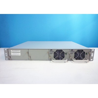 Allied Telesis RPS8000/PWR8000 リダンダント電源装置・追加電源ユニット 【中古】