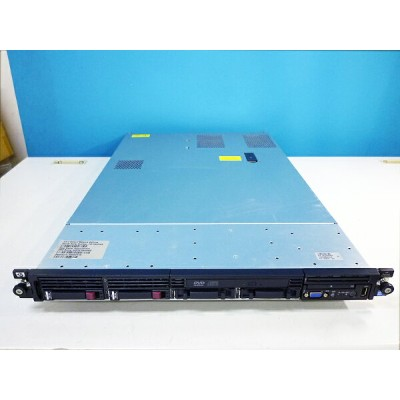 ProLiant DL360 G6 504637-291 HP Xeon E5504 2.00GHz/4GB/120GB/DVD-ROM/SMART ARRAY P410i【中古】【送料無料セール中...