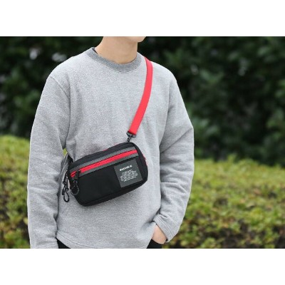【OUTLET特価】MAKAVELIC LIMITED ITEM 3WAY SHOULDER POUCH(3109-10504)【マキャベリック】【メンズファッション】【バッグ】【カバン】【ポーチ】...
