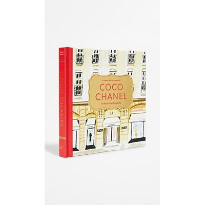 Library of Luminaries: Coco Chanel レディース