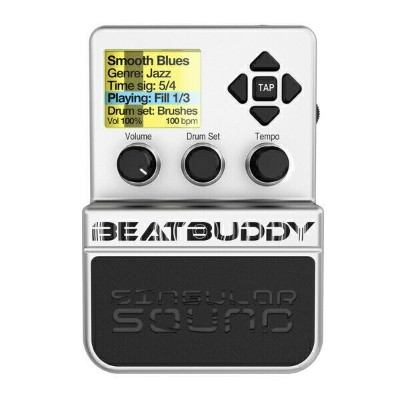 Singular Sound BeatBuddy【お取り寄せ商品】
