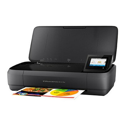 HP HP OfficeJet 250 Mobile AiO CZ992A#ABJ