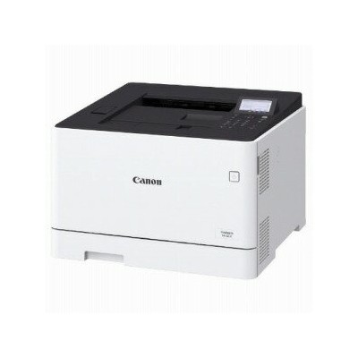 Canon A4レーザービームプリンター Satera LBP661C