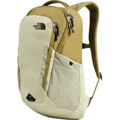 (取寄)ノースフェイス ボルト 26.5L バックパック The North Face Men's Vault 26.5L Backpack Twill Beige/British Khaki