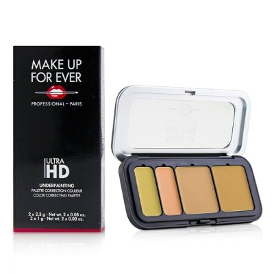 Make Up For EverUltra HD Underpainting Color Correcting Palette - # 30 MediumメイクアップフォーエバーUltra HD...