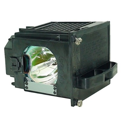 Mitsubishi WD57732 Rear Projector TV Assembly with OEM Bulb and オリジナル ハウジング 『汎用品』(海外取寄せ品)
