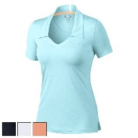 Oakley Ladies Short Sleeve Morgan Polo Shirts【ゴルフ レディース>トップス】