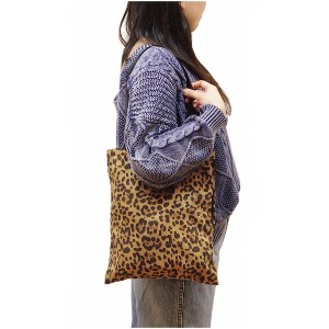 ROOTOTE 3053【A4サイズ収納】/ SY.Cheply.Leopard(レオパード)-A