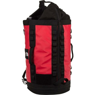 (取寄)ノースフェイス エクスプロア Haulaback 43.5L バッグ The North Face Men's Explore Haulaback 43.5L Bag Tnf Red/Tnf...
