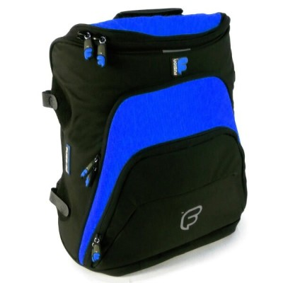FUSION BAG WORKSTATION BACKPACK BLUE