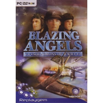 Blazing Angels: Squadrons of WWII (輸入版)