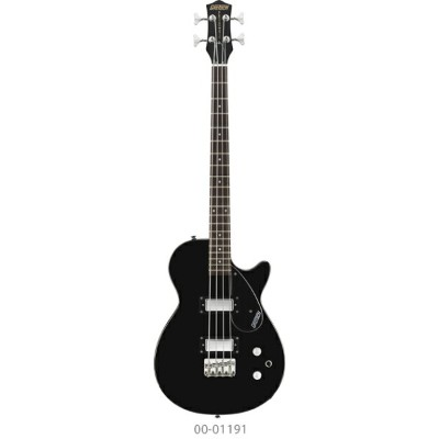 Gretsch(グレッチ) / G2220 Junior Jet Bass II (カラー:Black)