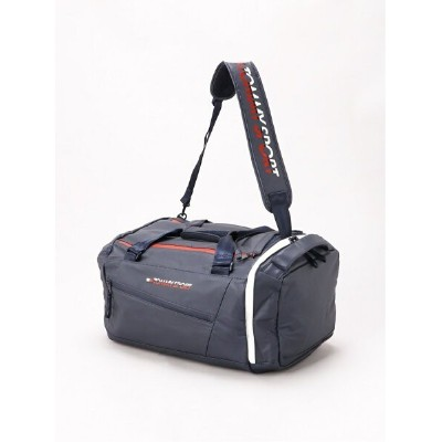 【SALE/50%OFF】TOMMY HILFIGER (M)TOMMY HILFIGER(トミーヒルフィガー)TS NOW CONVERTIBLE DUFFLE トミーヒルフィガー バッグ...