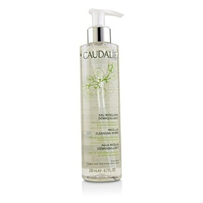 Caudalie Micellar Cleansing Water - For All Skin Types コーダリー Micellar Cleansing Water - For All...