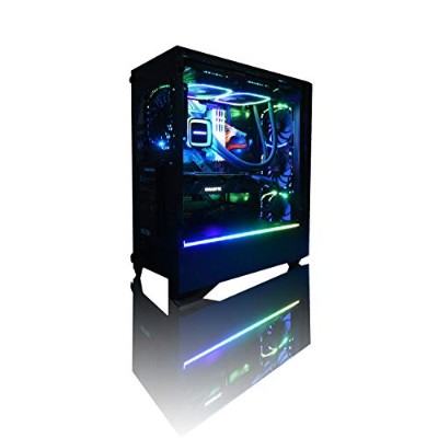 【Astromeda】ゲーミングデスクトップパソコン【intel core i9 9900K/RTX2080ti/RGBメモリ16GB/SSD240GB/HDD2TB/Windows10 Home...