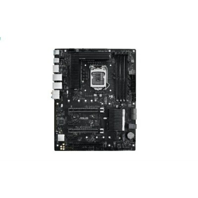 ASUS エイスース ワークステーション向け Intel LGA1151ATXマザーボード PRO WS C246-ACE PROWSC246-ACE[PROWSC246ACE]